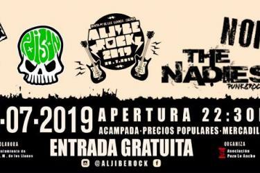 AljibeRock 2019