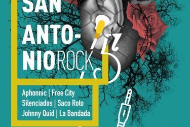 San Antonio Rock Festival 2019