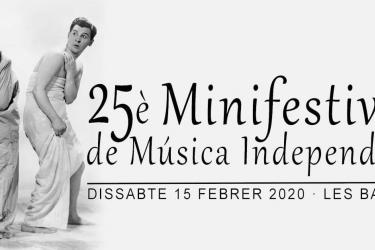 Minifestival de Música Independiente 2020
