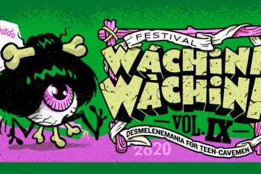 Wáchina Wáchina Fest 2020