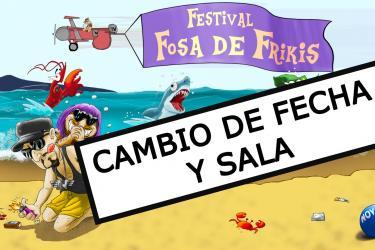 Festival Fosa de Frikis 2020