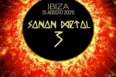 Sanan Metal Day 2020