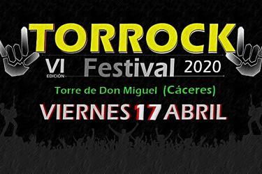 Torrock Festival 2020