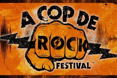 A Cop de Rock Festival 2018