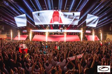 A State Of Trance Madrid