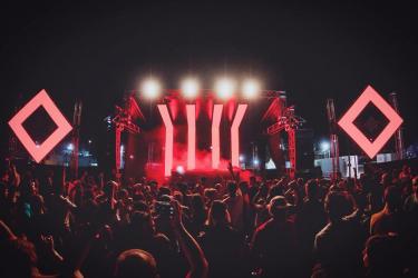 BEF Benicassim Electronic Festival 2019