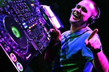 Bilbadino DJ