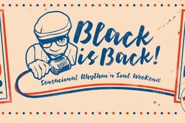 Black Is Back! 2018