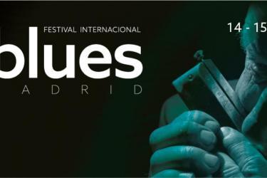 Festival de Blues de Madrid 2019