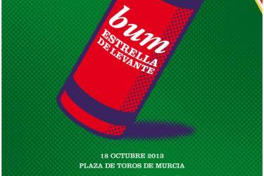 Cartel BUM Festival 2013
