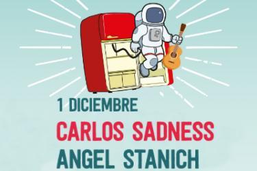 Cartel Festival Indispensables Valencia 2018