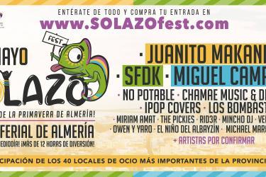 Solazo Fest 2019