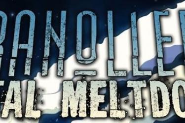 Granollers Metal Meltdown 2019
