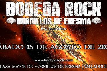 Bodega Rock 2020