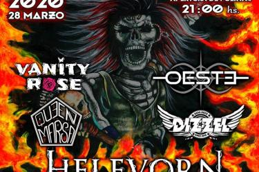Heavy Balears Fest 2020