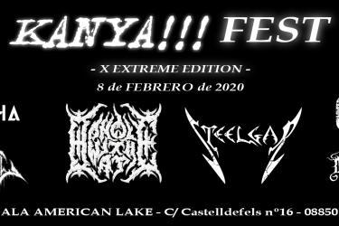 Kanya Fest 2020