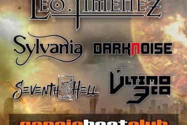 Murcia Metal Fest 2020
