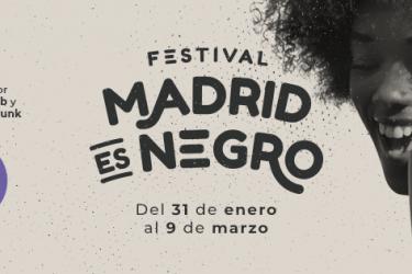 Madrid es Negro 2019