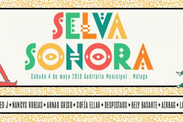 Selva Sonora 2019