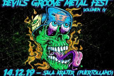 Devil´s Groove Metal Fest 2019