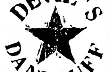 Devils Dandruff