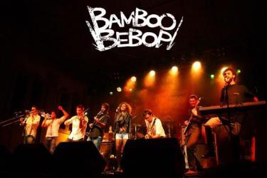 Bamboo Bepop