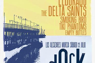 Cartel Dock Festival 2013