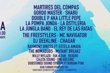 Dubmarina Festival 2018