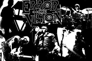 Error de Visión