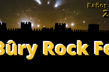 Bûry Rock Fest 2020