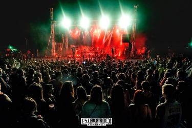 Estaka Rock Festival 2020