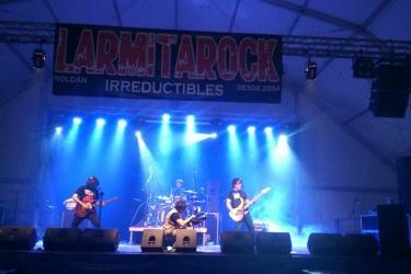Larmitarock