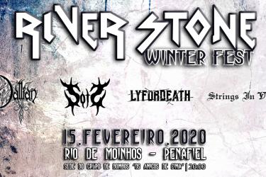 River Stone 2020 (Winter Fest)