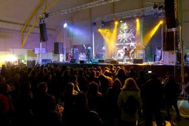 Galia Metal Fest