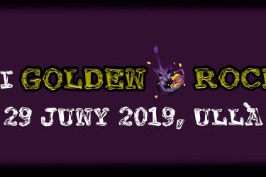 Golden Rock 2019