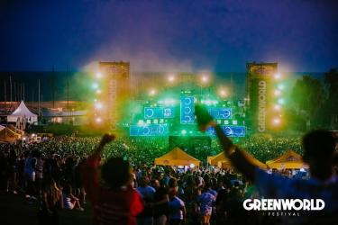 GreenWorld Festival 2019