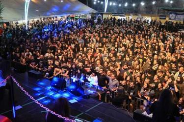 Milagre Metaleiro Open Air 2020