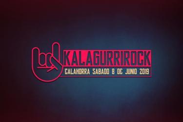 Kalagurrirock 2019