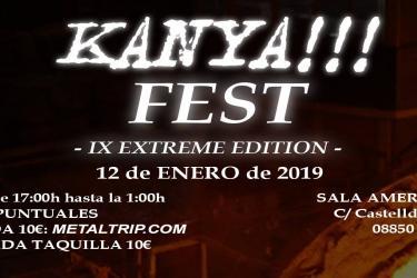 Kanya Fest 2019