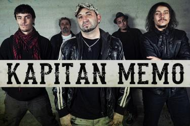 Kapitán Memo