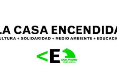 Logo Electrónica En Abril 2013