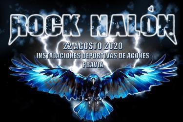 Rock Nalón 2020
