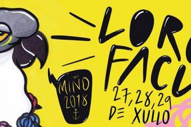 Loro Facu 2018