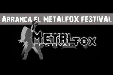Metal Fox Fest 2019