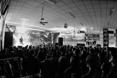 Hard Metal Fest Mangualde 2019