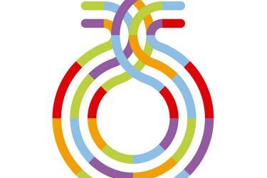 Logo Mercat de Música Viva de Vic 2013