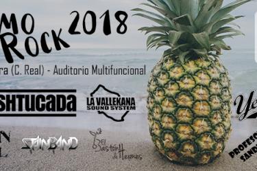 Muxismo Rock 2018