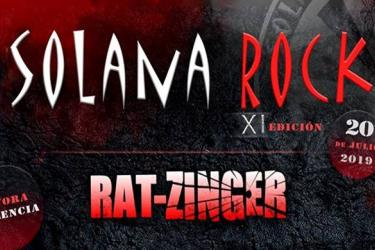 Solana Rock 2019