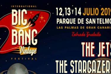 Big Bang Vintage Festival 2019