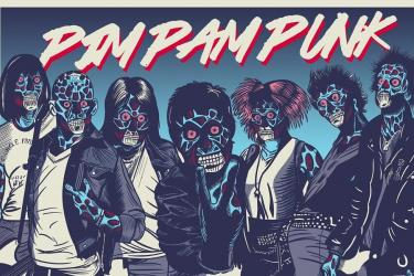 Pim Pam Punk 2020